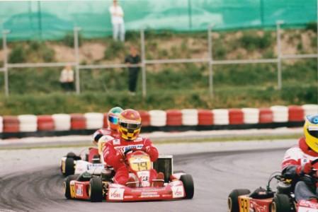 Jg Motorsport